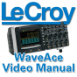 LeCroy WaveAce - Deutsche Version Podcast Download