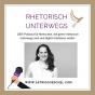 Podcast Download - Folge Folge 34 – Rhetorikperle Dezember 18 – Wie Sie Lampenfieber systematisch abbauen und was bei Redeangst zu tun ist! online hören