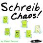 Schreib Chaos! - Dein aufmüpfiger Podcast für intuitives Schreiben Podcast Download