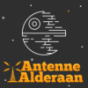 Antenne Alderaan - Star Wars Podcast Podcast Download
