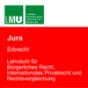 LMU Erbrecht - Lehrstuhl für Bürgerliches Recht, Internationales Privatrecht und Rechtsvergleichung