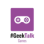 #GeekTalk Podcast - Spiele Podcast Download