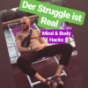 Der Struggle ist Real Podcast Download
