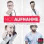 Podcast : NotAufnahme – die lustigsten Patientengeschichten