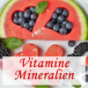 Podcast Download - Folge Vitamin B-Komplex online hören