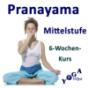 Mit Yoga Atemübungen zu neuer Energie und Kraft