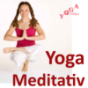 Yogastunden Meditativ