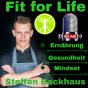 FIT FOR LIFE >>> Ernährung  Gesundheit  Mindset