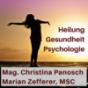 Heilung, Gesundheit und Psychologie