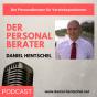 """Podcast Download - Folge #15 Karrierehack: Bewerbungsschreiben - """"Ich habe ein Unternehmen geleitet..."""" online hören"""
