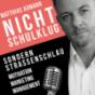 Matthias Aumann | Nicht schulklug sondern straßenschlau - der Unternehmerpodcast: Marketing | Motivation | Führung | Management Podcast Download