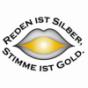 Podcast : Reden ist Silber - Stimme ist Gold
