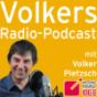 ANTENNE MAINZ Sonntagstalk mit Volker Pietzsch