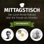 Podcast Download - Folge Mittagstisch – Fiktion Festival: Mikrokosmos für Utopien online hören