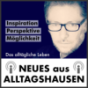 Podcast Download - Folge 13 - Angst-Bedrohung online hören