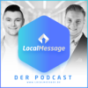 LocalMessage - Dienstleistungen skalieren mit System! Podcast Download