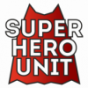 Podcast : Superhero Unit