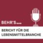 Bericht für die Lebensmittelbranche Podcast Download