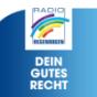 Podcast Download - Folge Folge 171: Backofen in Mietwohnung zickt rum online hören