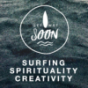 GET WET SOON · Dive into Surfing, Yoga and Creativity Podcast Download