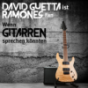 David Guetta ist Ramones Fan Podcast Download
