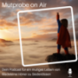 Mutprobe on Air Podcast Download