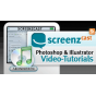 Photoshop & Illustrator Screencasts Podcast Download