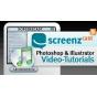 Photoshop & Illustrator Screencasts Podcast Download