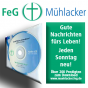 FeG Mühlacker - Predigt Online Podcast Download