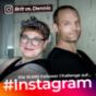 Die 10.000 Follower Instagram Challenge - Brit vs Dennis Podcast Download