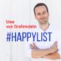 #happylist - Deine Ziele. Dein Glück. Podcast Download