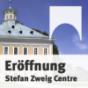 Eröffnung des Stefan Zweig Centre Podcast Download
