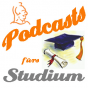 Podcast Download - Folge 19 Podcasts fürs Studium: Der Pfefferkorn Podcast online hören