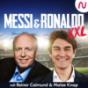 Messi & Ronaldo - Der Fußballpodcast mit Oliver Pocher und Matze Knop Podcast Download