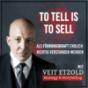 TO TELL IS TO SELL - Als Führungskraft endlich richtig verstanden werden Podcast Download