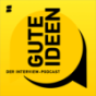 Gute Ideen - Der Interview Podcast von Startnext