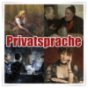 Privatsprache: Philosophie! Podcast Download