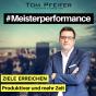 #Meisterperformance - Erfolgreich Ziele erreichen Podcast Download