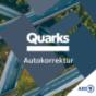 Autokorrektur – Der Quarks Podcast für bessere Mobilität Download