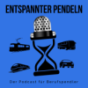 Podcast Download - Folge Ist Pendeln weggeworfene Lebenszeit? online hören