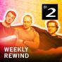 Weekly Rewind – Der slam-poetische Wochenrückblick Podcast Download