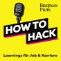 Podcast Download - Folge #89: Johannes Kliesch über Karriere online hören