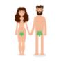 Eva & Adam - Einblicke in eine offene Beziehung