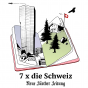 NZZ: 7 x die Schweiz Podcast Download