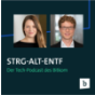 Strg-Alt-Entf - Der Tech-Podcast des Bitkom Podcast Download