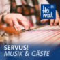 Servus! Musik und Gäste Podcast Download