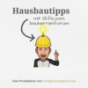 Hausbautipps mit flo.vom.bauherrenforum by fertighausexperte.com Podcast Download