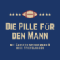 Podcast Download - Folge Madden-Master Mike vs. Angry Carsten online hören
