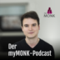 myMONK Podcast Download
