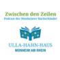 Podcast Download - Folge Folge 10: Übersetzerin Ulrike Schimming online hören